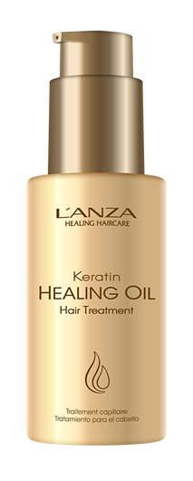 Afbeeldingen van Keratin Healing Oil - 100ml