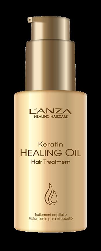 Afbeelding van Keratin Healing Oil - 100ml