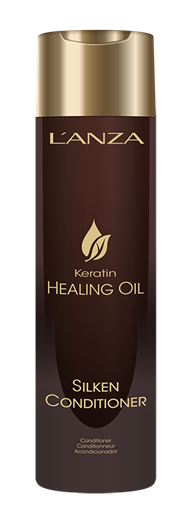 Afbeeldingen van Keratin Healing Oil Conditioner - 250ml