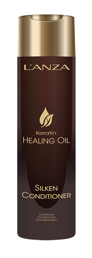 Afbeelding van Keratin Healing Oil Conditioner - 250ml