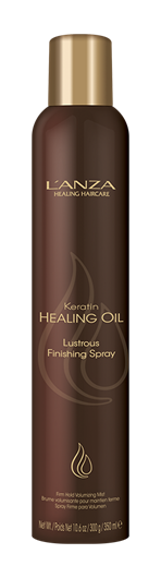 Afbeeldingen van Lustrous Finishing Spray